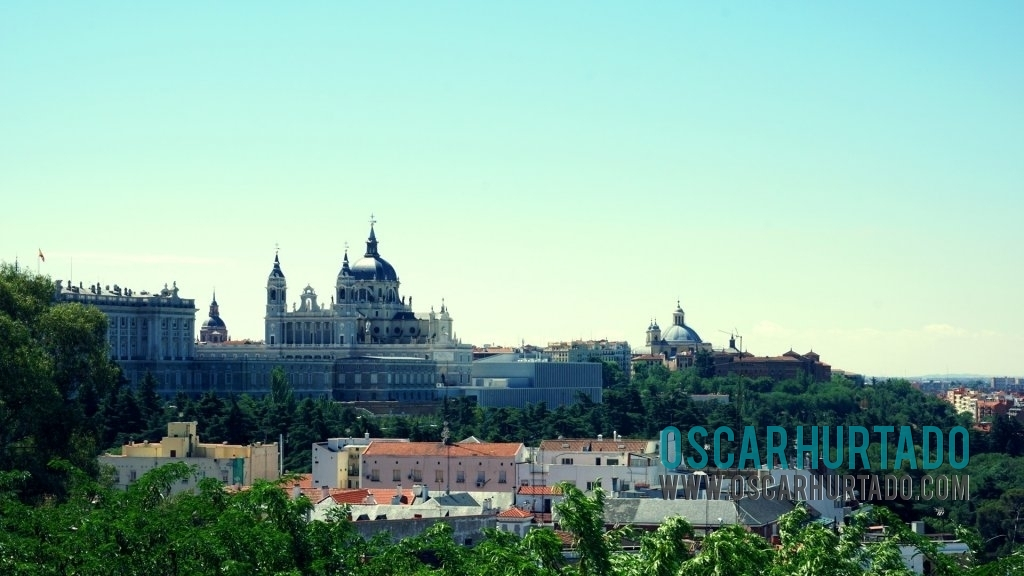 Spanish Summer - Impressions of my days exploring the beautiful country of Spain