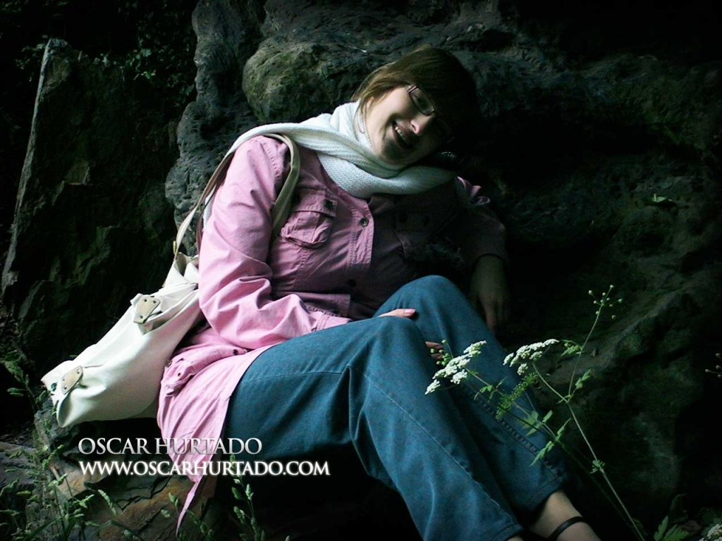 Clair de Beauté - Color photograph (2008)